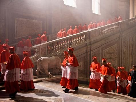 Papal Conclave to Begin on Tuesday