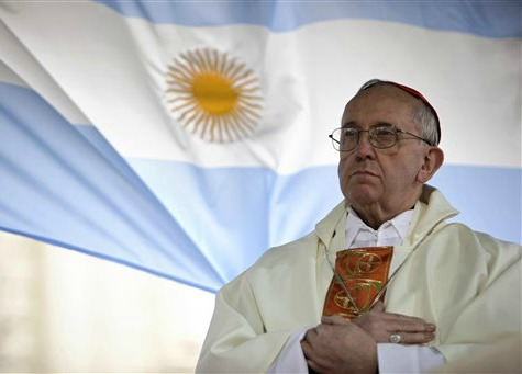Papal Election Stirs Argentina's 'Dirty War' Past