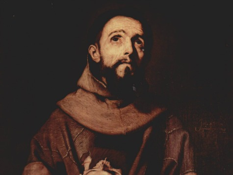 From St. Francis to Pope Francis