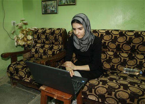 Iraqi Youth Hopeful, Determined, Want 'Iraq to Be Like a Western Country'