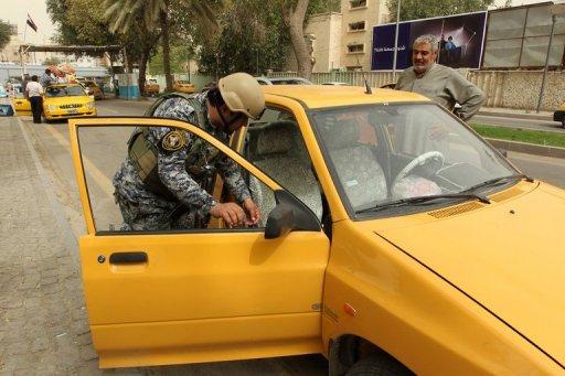 Car Bomb Kills 10 in South Iraq