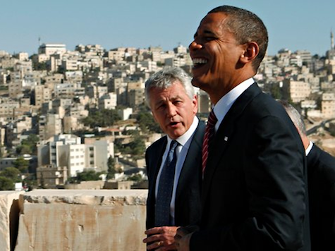 The Ten Plagues: How Obama Damaged Relations with Israel