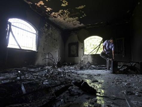GOP Lawmakers Prepare Whistleblower Protections for Benghazi Survivors