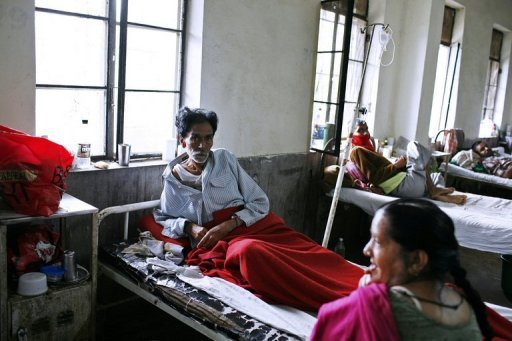 UN: Massive Funding Boost Needed to Beat Tuberculosis