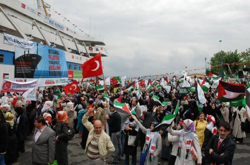 New 'Apology Tour,' Same Old Result: Turkey Reneges on Israel Deal