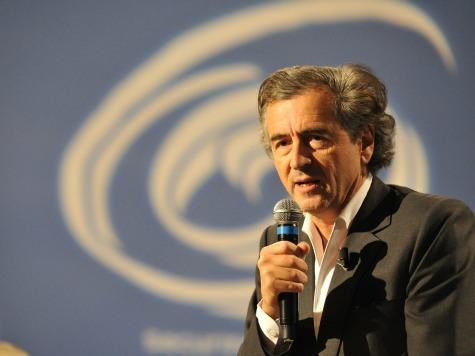 Libya Bans Visit from Jewish Philosopher Who Aided Anti-Gaddafi Revolution