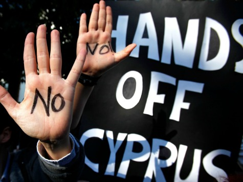 Comments on Cyprus Deal Cause Panic Across Eurozone