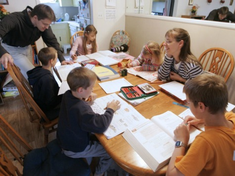 German Homeschooling Family Takes Fight Against Deportation to Supreme Court