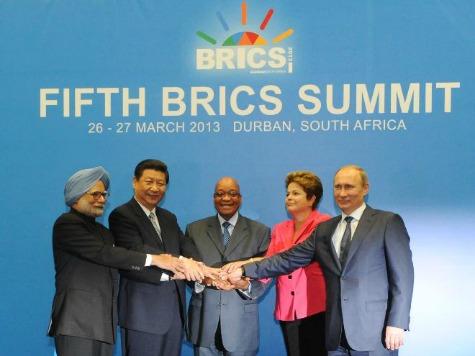 China-Russia Coalition Creates Alternative to IMF, World Bank