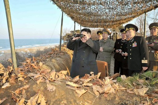 US Takes Latest North Korean Threat 'Seriously'