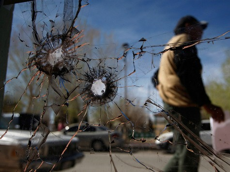 New Law Muffles Reporting in Drug War Torn Mexican State