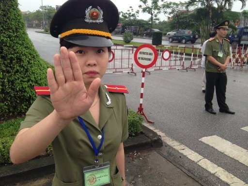 Trial of Vietnam Fish Farmer Turned Folk Hero Begins