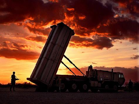 U.S. Sending Missile Defense System to Guam