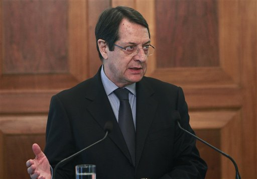 IMF Agrees to $1.2B Cypriot Bailout