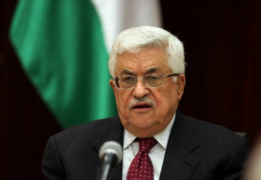 Palestinian Refusal to Accept Jewish State Nothing to Worry About says State Department