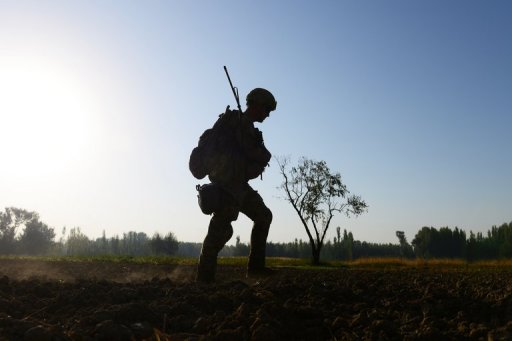 Bomb Kills 3 NATO Troops, 2 Civilians in Afghanistan