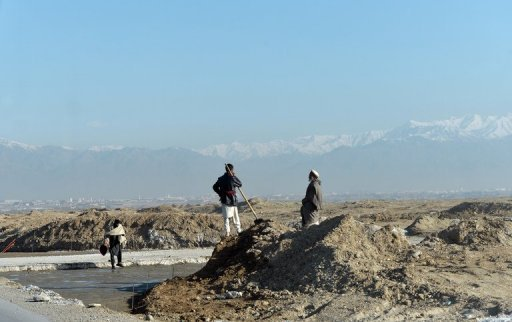 Five Americans Killed in Afghanistan, Fears Rise over Taliban Strength