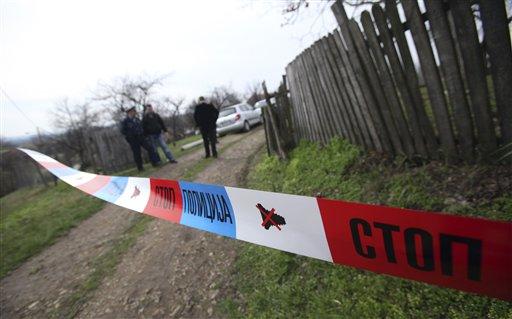13 People Killed in Shooting Spree in Serbia