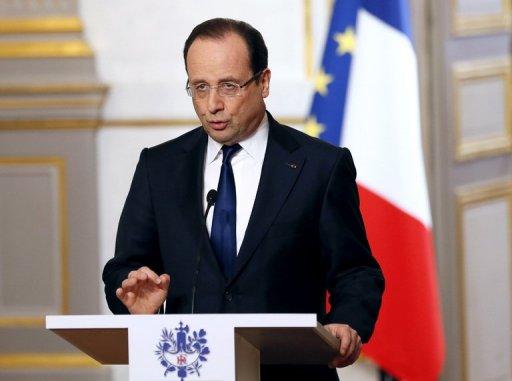 Scandal-Hit Hollande Vows to 'Eradicate' Tax Havens