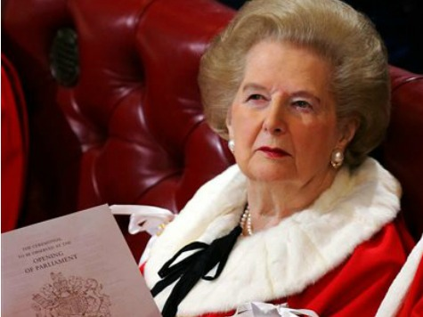 More Than 2,000 Invited to Thatcher Funeral