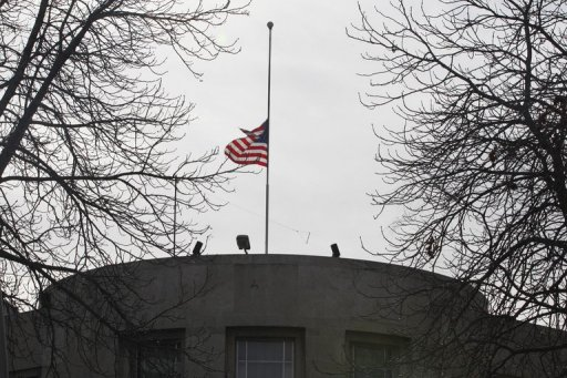 Turkey Police 'Foils Al-Qaeda US Embassy Plot'
