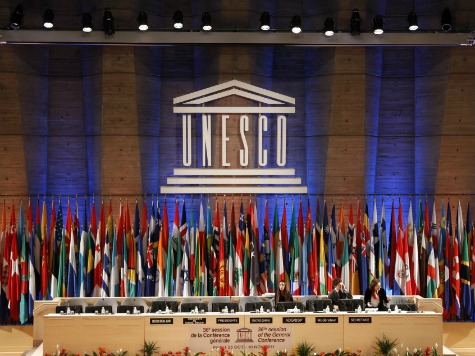Obama Budget Attempts to Reverse UNESCO Defunding Over Recognition of 'Palestine'