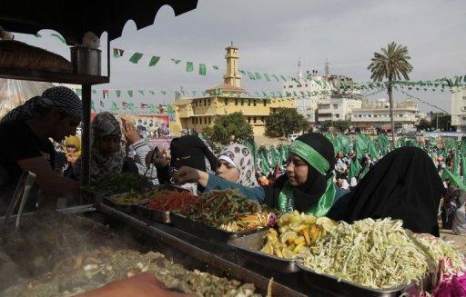 Hamas Arrests 'Collaborators' After Amnesty Ends