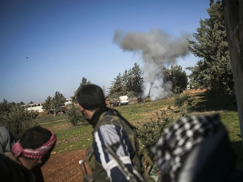 World View-British Scientists: Chemical Weapons Used in Syria