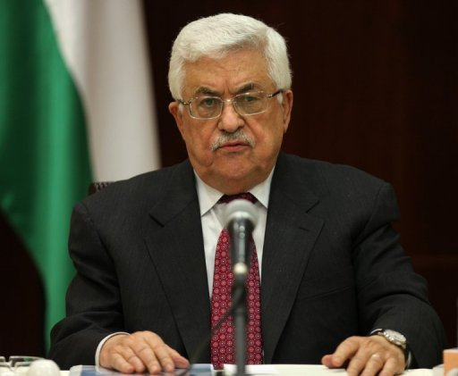 Palestinian Leader Abbas to Visit Turkey on Saturday