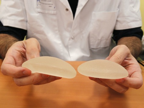 Five French Execs in Breast Implant Scandal on Trial