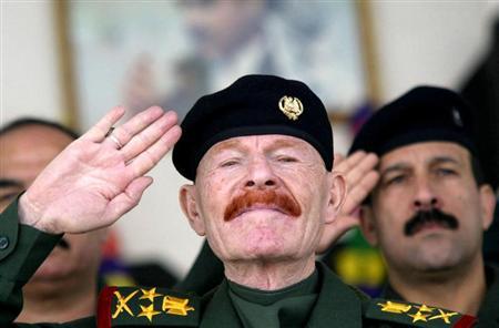 Sources: Iraqi Forces Hunt for Saddam's Former Deputy