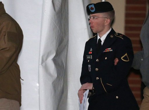 Military Court Upholds Secrecy in WikiLeaks Trial