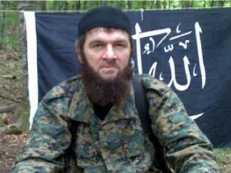 Report: Investigators Probe Boston Suspect Link to 'Russia's Bin Laden'