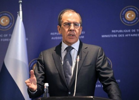 Syrian Opposition: Russia 'Out of Step' with History