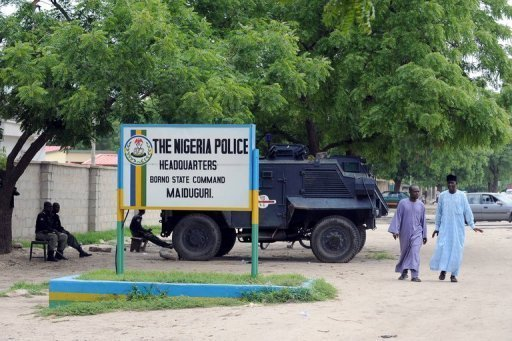 Source: 'Dozens' Killed in Nigeria Clashes