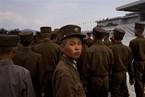 North Korea Will Indict American Citizen