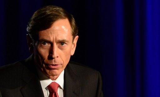 Former CIA Chief Petraeus to Teach at LA College