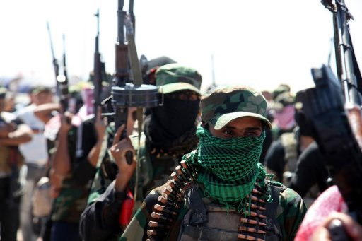 April Deadliest Month for Iraq Since June 2008