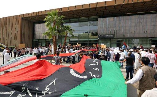 Libya Gunmen Reject Govt Demand to End Sieges