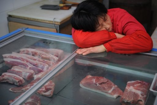 China Nabs 900 over Rat and Other Meat Scandals
