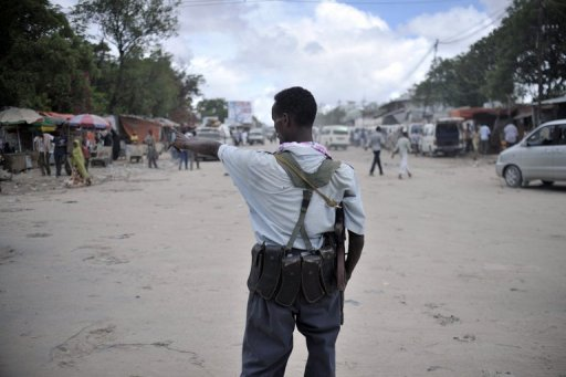 At Least 11 Killed in Suicide Bomb Blast in Mogadishu