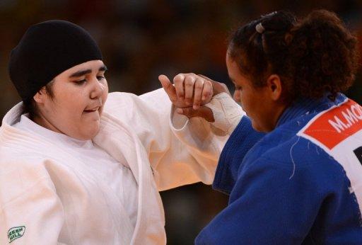 Saudi Arabia Allows Some Schoolgirls to Play Sport