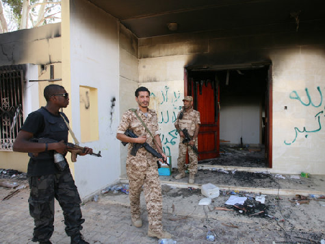 Personnel on Ground Contradict CIA's Benghazi Timeline