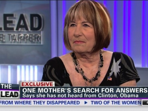 Mother of Benghazi Victim Blames Hillary for Security Failures