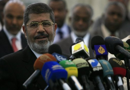 Nine New Ministers in Egypt Cabinet Reshuffle