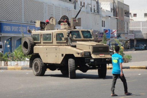 Al-Qaeda Suspects Kill Three Yemen Generals