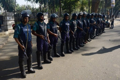 Bangladesh War Crimes Court Sentences Islamist to Death