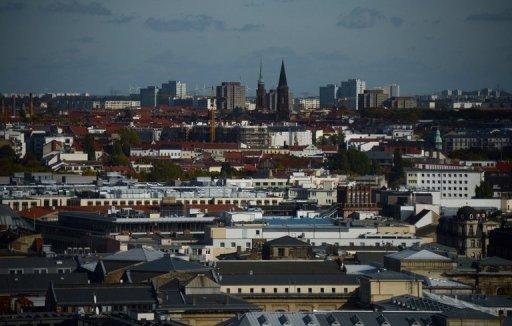Media: Western Drugs Were Tested on East Germans