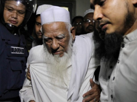 Bangladesh Arrests Islamist Leader