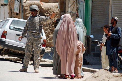 Afghan Roadside Bomb Kills 10 Civilians: Officials
